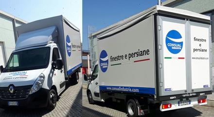 consual_industrie_infissi_alluminio_consegna_trasporto_bologna_daily